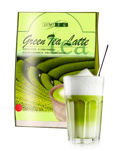 Té Verde Matcha en Polvo con Leche | Family Pack