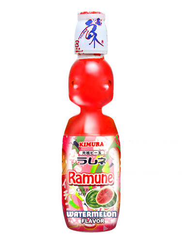 Soda Ramune Sandía | kimura