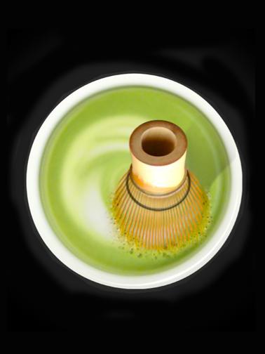 Té Verde Matcha Latte | Premium
