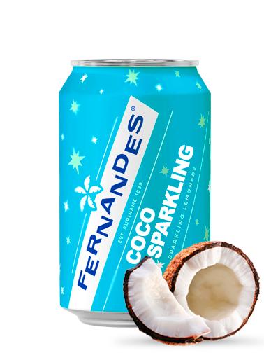Soda Sabor Coco | Grupo Coca-Cola 330 ml