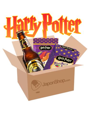 Caja Sorpresa Treat Harry Potter | Pedido GRATIS!