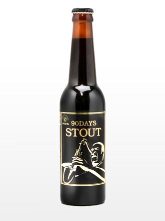 Cerveza Artesana Variedad Stout Echigo