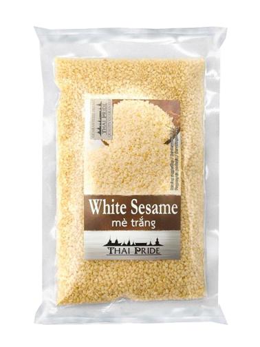 Semillas de Sésamo Blanco 100 grs