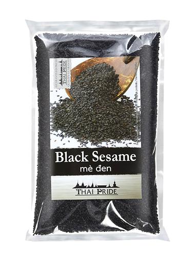 Semillas de Sésamo Negro 100 grs