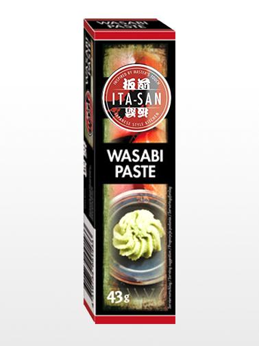 Wasabi en Pasta para Sushi | Ita-San
