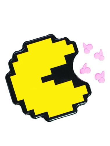 Caramelos Namco Pac-Man Bonus Fruit | Cereza Acida 28 grs