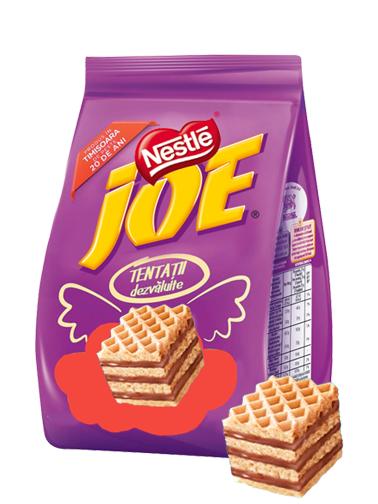 Mini Barritas de Barquillo de Chocolate Nestle 180 grs
