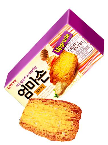 Pastitas Milhojas Honey & Butter   Mama Home Pie