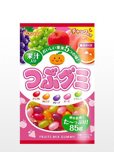 Gominolas Jelly Soda | 5 Sabores a Frutas