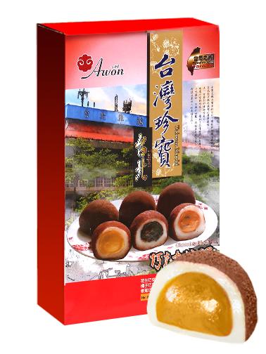 Surtido Mochis de Chocolate con relleno de Cremas | Big BOX