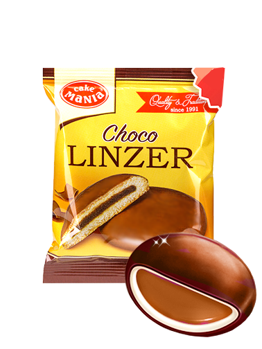 Pastelito Bañado en Chocolate y relleno de Cacao | Bombolina