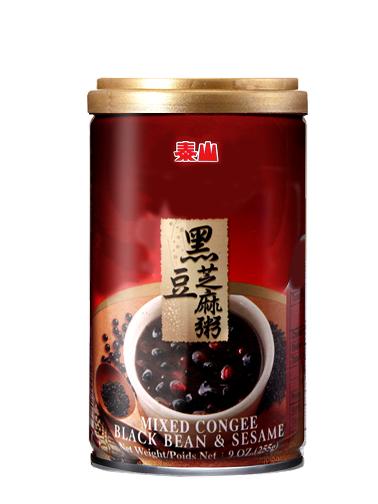 Postre Bebida Azuki y Sésamo Negro | Zenzai 255 grs