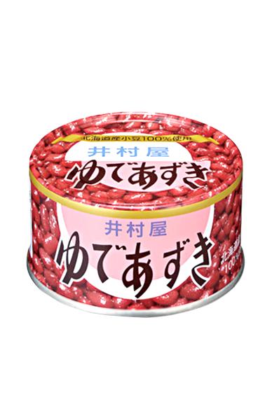 Crema Dulce de Judías Rojas -Azuki-