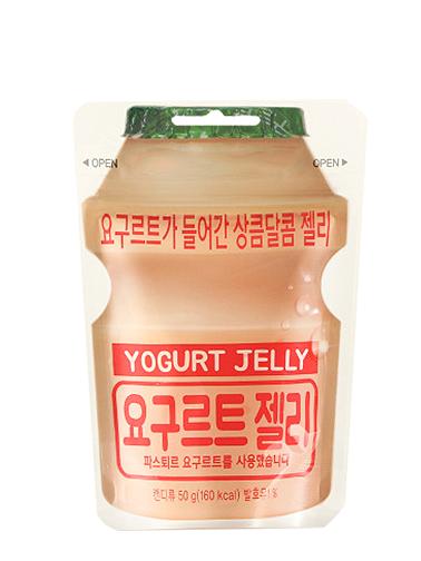 Gominolas Coreanas Yogur   Lotte