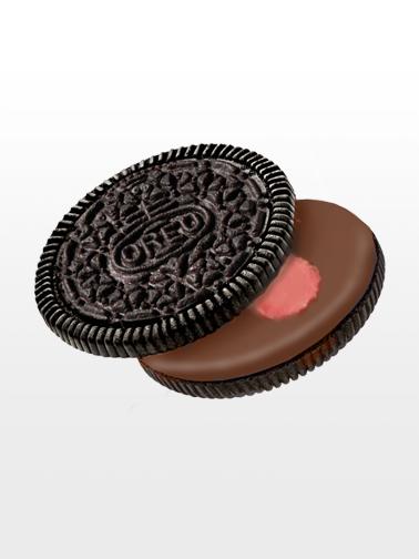 Oreo de Choco rellena de Fresa | Edición Limitada | Pedido GRATIS!
