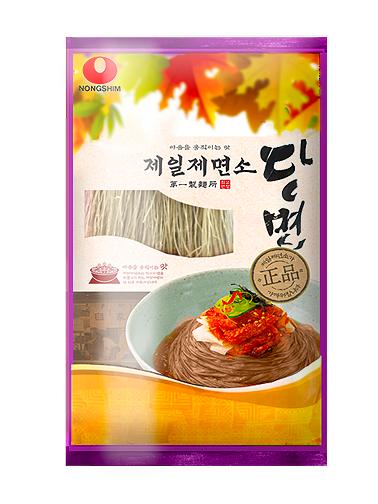 Fideos Coreanos de Boniato   500 grs.