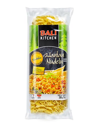 Fideos Noodles especiales Saltear