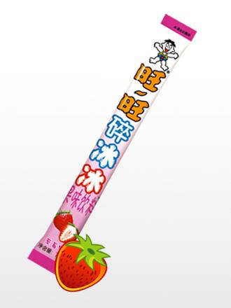 Flash Ice Lollipop Fresa