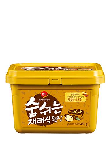Miso Coreano