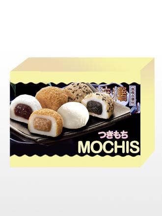 Surtido Mochis Daifuku