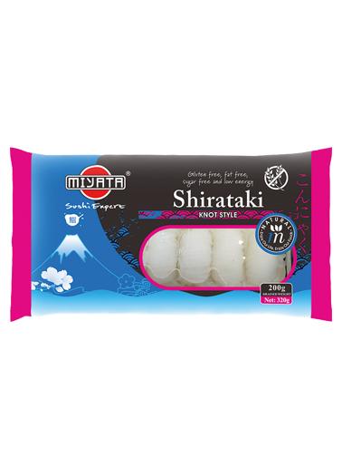 Fideos de Shirataki en Nudos 200 grs.