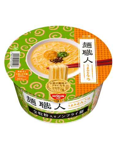 Fideos Ramen Tonkotsu Artesano | Nihon Selected 81 grs