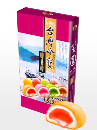 Surtido Mochis de Cremas de Frutas | Big BOX