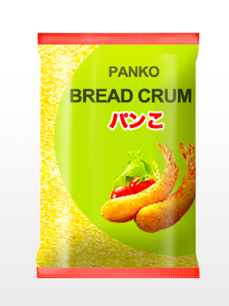 Panko (Pan Rallado Japonés)
