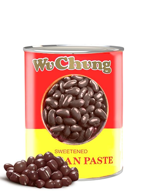 Crema Dulce de Judías Negras -Estilo Azuki- 510 grs. | Pedido GRATIS!