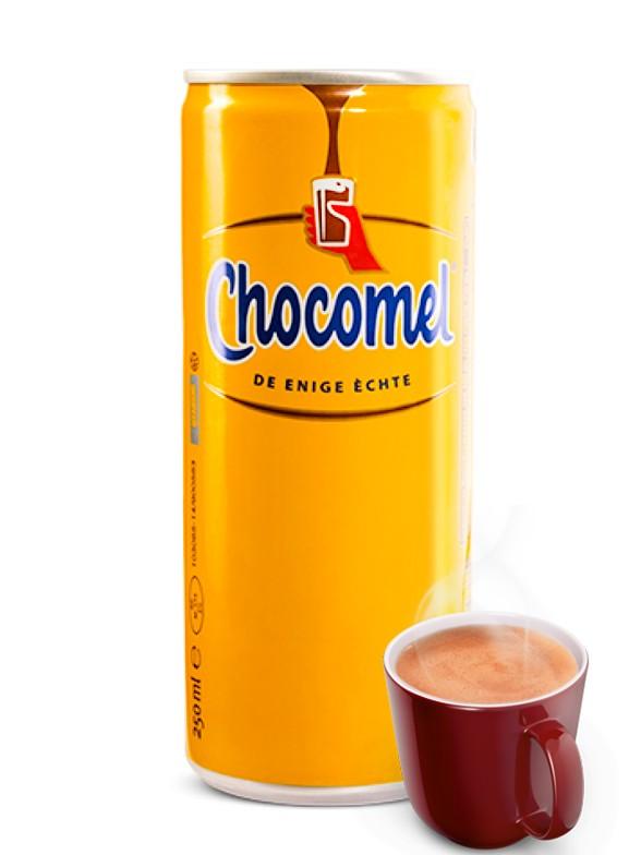 Batido de Chocolate | Chocomel 250 ml.