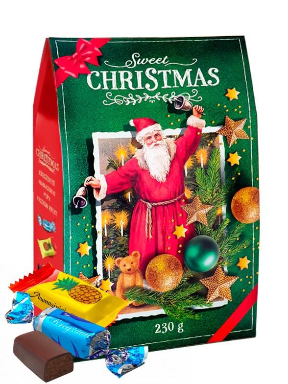 Surtido Navideños Christmas Sweets   230 grs.
