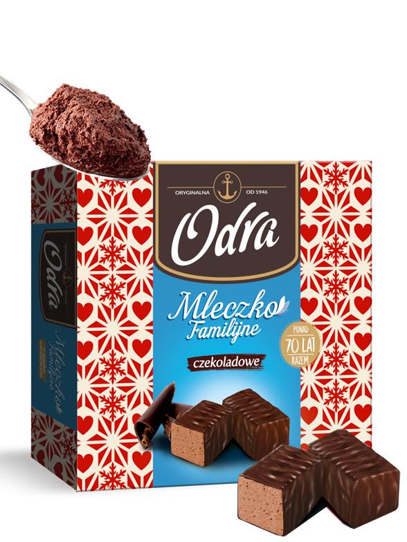 Bombones de Chocolate rellenos de Marshmallow Chocolate Trufado 400 grs | Pedido GRATIS!