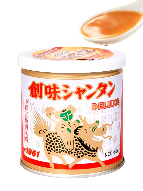 Condimento para sopa Chuangwei Shangtang   DELUXE 250 grs