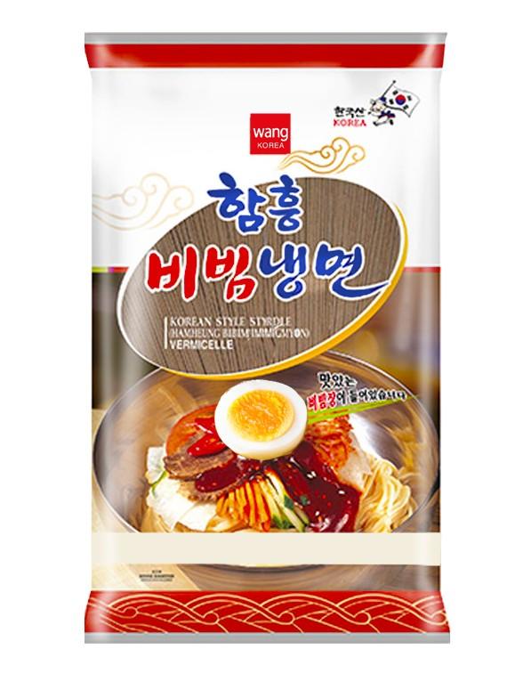 Fideos Coreanos de Trigo Sarraceno y Boniato   624 grs.