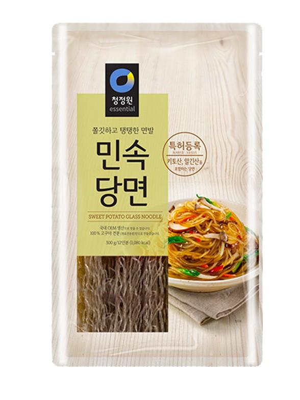 Fideos Coreanos de Boniato | 300 grs.