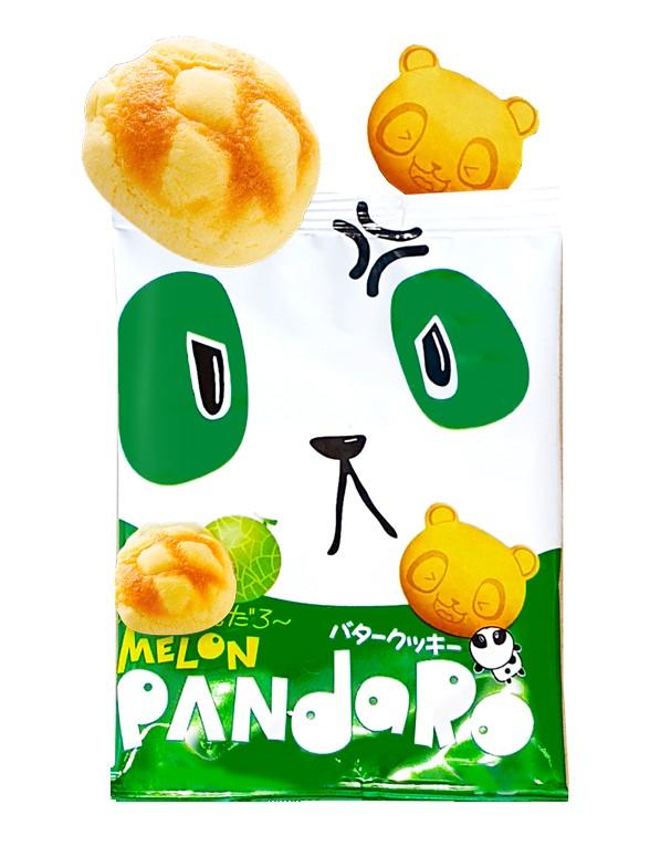 Galletita Meron Pan Pandaro 7 grs