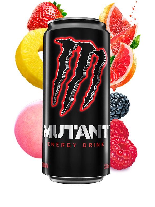 Monster Mutant Red Down | Vietnam 330 ml