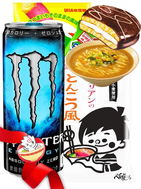JaponShop & Friends Ramen Outlet | Top Hits Gift Selection