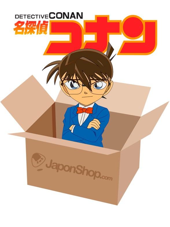 Mystery Surprise Treat Detective Conan | Pedido GRATIS!