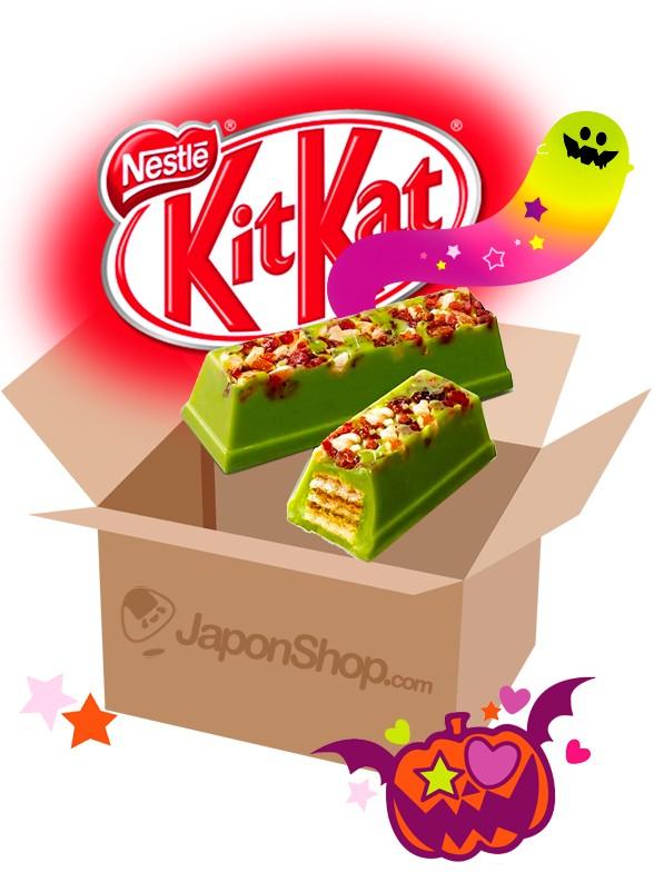 Kit Kat & Friends Caja Sorpresa Gran Colección OUTLET