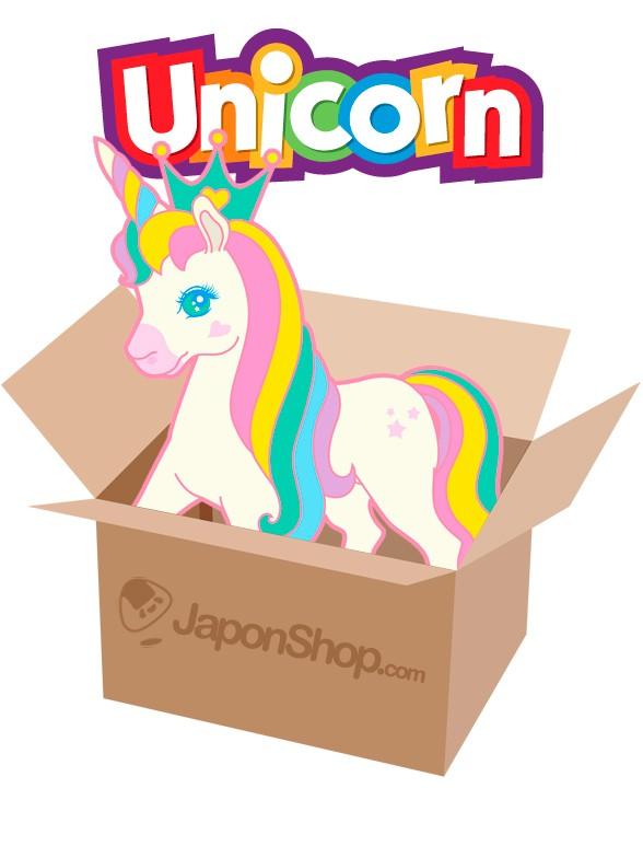 Caja Sorpresa Unicornio | Pedido GRATIS!