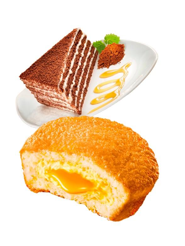 Choco Pie con Crema de Tiramisú | Receta Coreana Unidad | Pedido GRATIS!