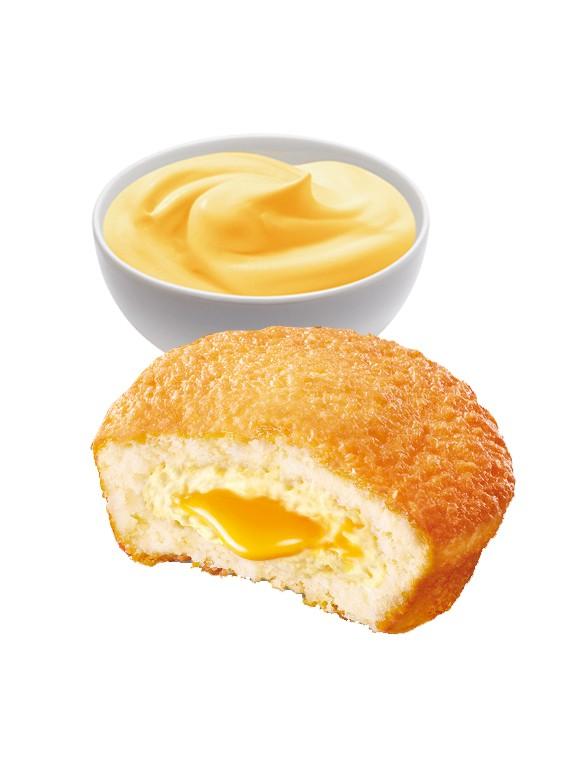 Choco Pie Golden con Crema Pastelera | Box