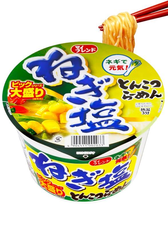 Fideos Ramen Green BIG Midori Tonkotsu | Pedido GRATIS!
