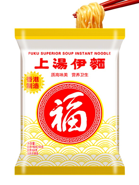 Fideos Ramen & Snack Superior Gold 3WAY