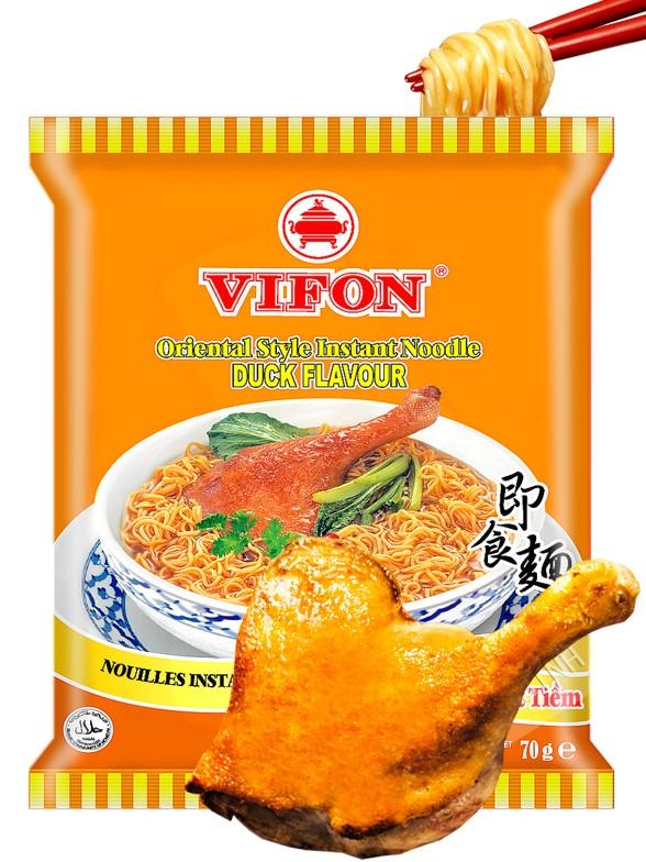 Ramen Vietnamita de Pato | 70 grs.