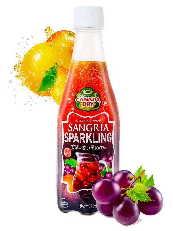 Refresco de Sangría 410ml   Coca-Cola Japan   Pedido GRATIS!