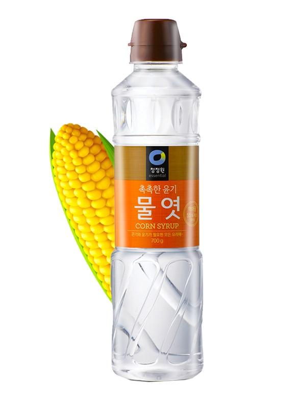 Sirope de Maíz Coreano | Deasang 700 grs.