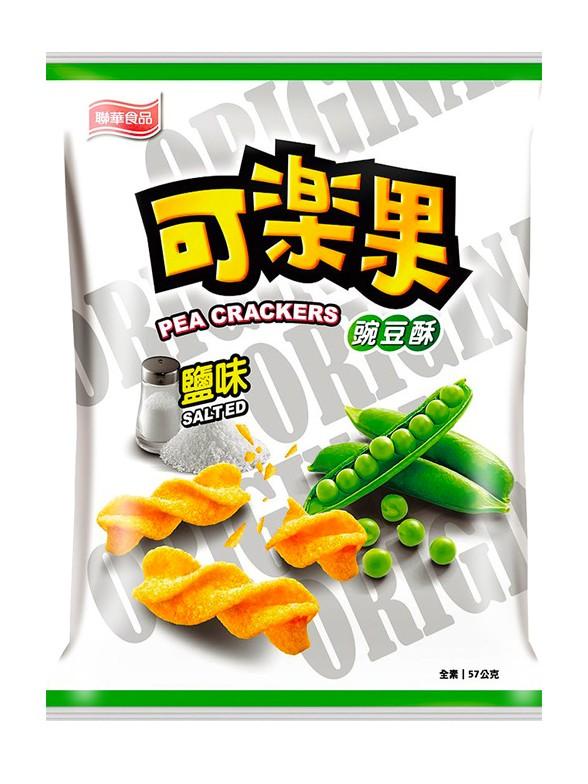 """Snack Twist Sayaendo estilo """"Fritos"""" 57 grs."""