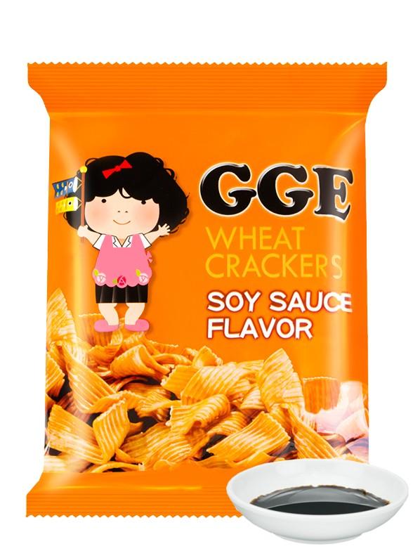 Snack Wonderful de Ramen Sabor Soja y Sésamo | Pedido GRATIS!